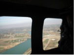 Intro. to Anbar from the Helicopter