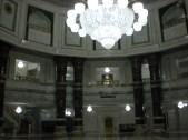 Inside Al-Faw Palace