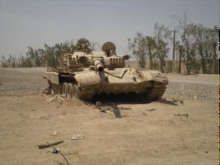 iraqitank