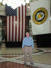 2010 Inside Al-Faq Palace